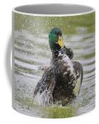 Having A Moment Coffee Mug