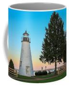 Concord Point Light ... Havre De Grace Md Coffee Mug