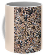 Hawaii Beach Sand Coffee Mug