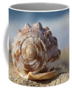 Hawaii Gentle Breeze Coffee Mug by Sharon Mau