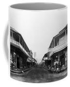 Hawaii: Honolulu, C1875 Coffee Mug