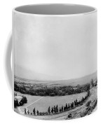 Hawaii Sugar Plantation Coffee Mug