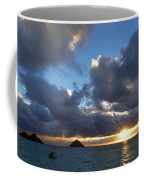 Hawaii Sunrise Coffee Mug
