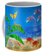 Hawaiian Lei Day Coffee Mug