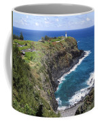 Hawaiian Lighthouse Coffee Mug