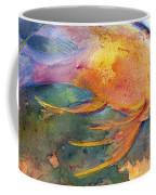 Hawaiian Longfish Coffee Mug