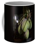 Hawaiian Mango Kihei Maui Hawaii Coffee Mug