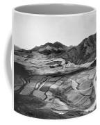 Hawaiian Pineapple Plantation Coffee Mug