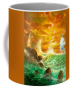 Hawaiian Spirit Seascape Coffee Mug