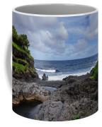 Hawaiian Surf Coffee Mug
