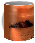 Hawaiiana 10 Coffee Mug