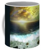 Hawaiian Landscape 12 Coffee Mug