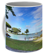 Hawaiian Landscape 6 Coffee Mug