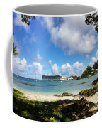Hawaiiana 32 Coffee Mug