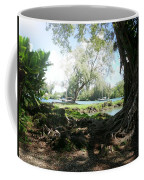 Hawaiian Landscape 3 Coffee Mug