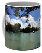Hawaiian Landscape 2 Coffee Mug
