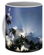 Hawaiian Landscape 16 Coffee Mug