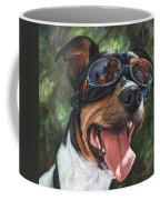 Hawg Dawg Coffee Mug