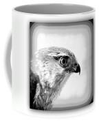 Hawk - Raptor Coffee Mug