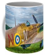 Hawker Hurricane 7d08c Coffee Mug