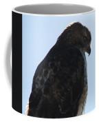 Hawkish Coffee Mug