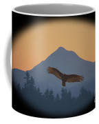 Hawks View Coffee Mug