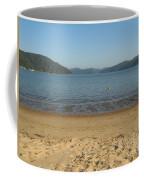 Hawksbury River From Dangar Island Coffee Mug