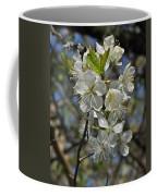Hawthorn Flowers Coffee Mug