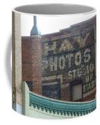 Hay - Photo's Coffee Mug