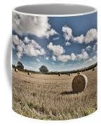 Hay Bales 1 Coffee Mug