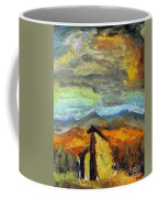 Hay Barn Coffee Mug