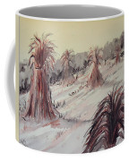 Hay Days Of Autumn Coffee Mug