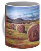 Hay Harvest Coffee Mug