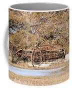 Hay Rake Coffee Mug