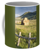 Hay Stack Coffee Mug