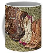 Boot Stomp Coffee Mug