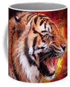 Hay You Coffee Mug