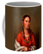Hayne Hudjihini . Eagle Of Delight Oto Coffee Mug
