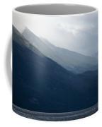 Haze Layers Coffee Mug