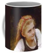 Hazelnuts Detail Coffee Mug