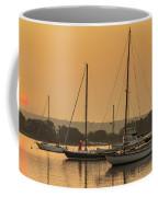 Hazy Tranquility Coffee Mug