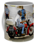Hd 22 Brings Out The Colors Coffee Mug
