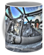 Hdr Image Of Pilots Equipped Coffee Mug