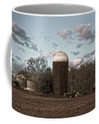 Hdr Image The Farmers Silo Coffee Mug