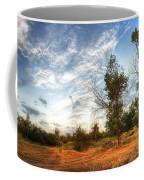 Hdr Landscape Coffee Mug