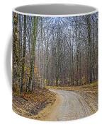 Hdr Rainy Spring Adventure Coffee Mug