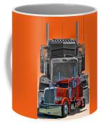 Hdrcatr3079a-13 Coffee Mug