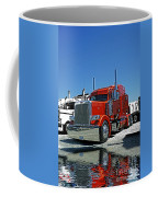 Hdrcatr3080-13 Coffee Mug