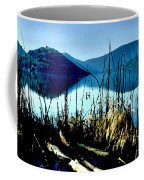 He Leads Me Beside Still Waters Coffee Mug