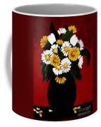 He Loves Me... Coffee Mug
